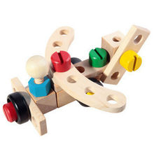 Smart baby changeable nut blocks toy set,Funny DIY wooden blocks nut toy,Intelligent wooden blocks nut toys for kids