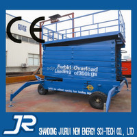 portable skylift for sale with big discount