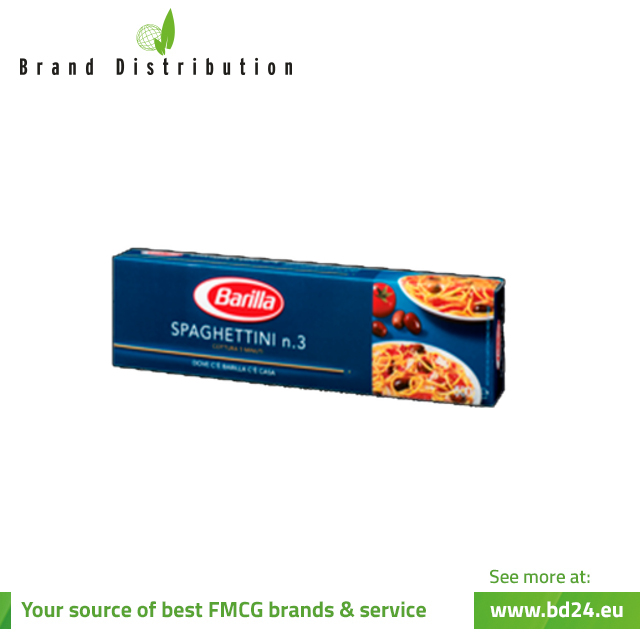 barilla sp a pasta distribution analysis 2017-6-15  barilla pasta was pasta market after only one year of limited distribution barilla also began a unique turkey) (35%) daputa spzoo.