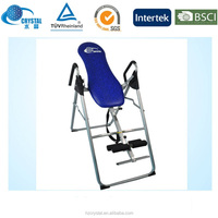 Multifunctional inversion table can be used for sit up bench