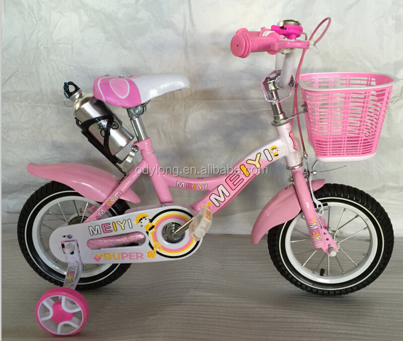 price child small children bicycle 12'' 16'' 20'' Qingdao factory