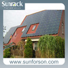 5kw Home Solar System Pitch Roof