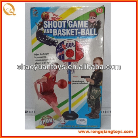 electronic shotting and folding basketball game SP75434686-5