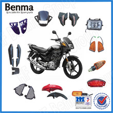 Motorcycle Plastic Body Parts for YBR125