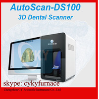 dental lab used 3 axis laser scanner dental / 3d dental scanner / cnc 3d laser scanner