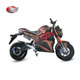 Fengcheng New Product Cheap Electric Motorcycle 1500W 2000W 3000W 72V