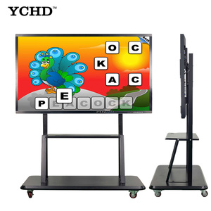 educational board interactive whiteboard for kids and teachers