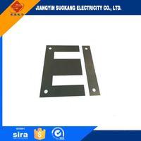 Industry Transformer Core Usage Non Grain Oriented Silicon Steel