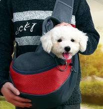 useful design pet cat mesh travel bags for outdoors