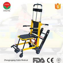 Ambulance aluminum stair stretcher for sale
