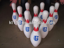 Quality Guranteed Brunswick bowling pins for sale