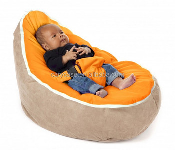 Baby Bean Bag Chair With Harness/kids Bean Bag/baby Bean Bag - Buy