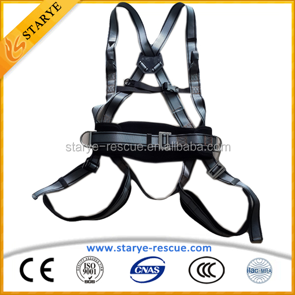 Safety Belt Also Called Safety Harness Which is Kind of Full Body Harness