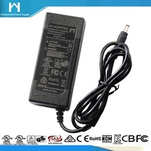 UL Class 2 Power Supply 12V 4A UL 1310 Class 2 Power Adapter 12V 4A for led lighting