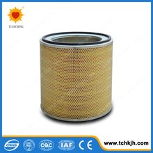 High efficiency manufacture Atlas air compressor filter