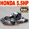 5.5HP 160cc Indoor Racing Go Kart with HONDA Engine