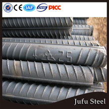 prime hot rolled high tensile deformed steel rebar 6-50mm/deformed steel bar grade 40