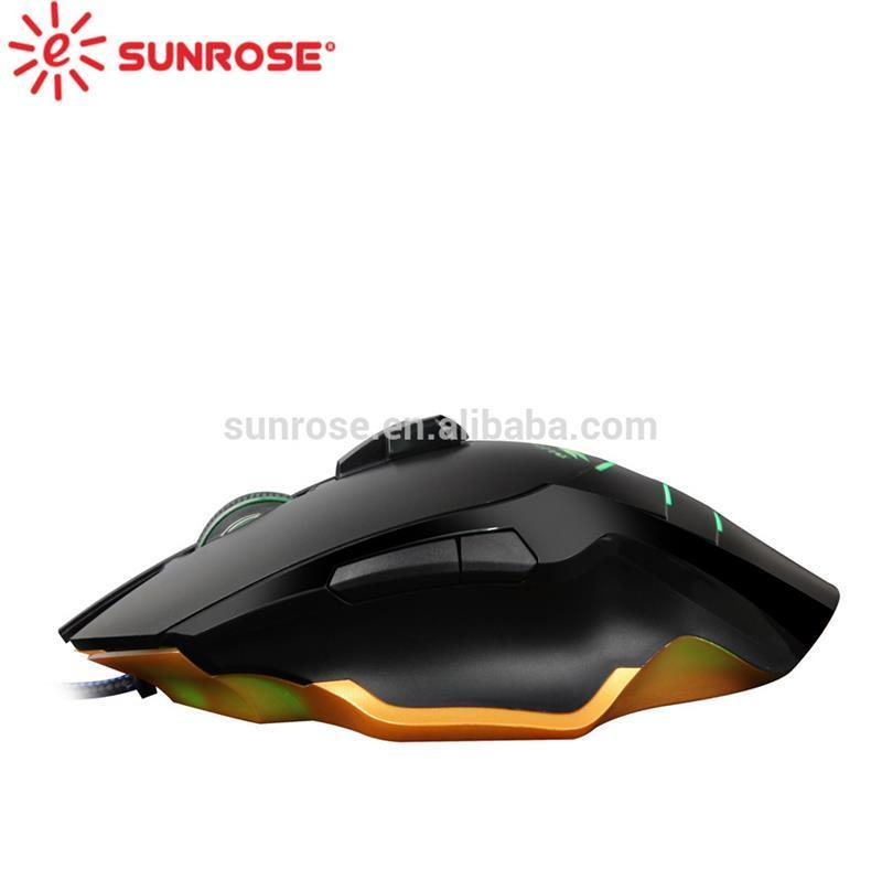 Plastic usb computer shaped like mouse with great price