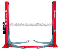 **QJ-Y-2-35 auto lifting equipment,manual release