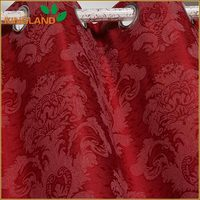 New products 2016 arabic curtains for home