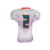 Sublimation printed cheap white plain american football jerseys wholesale custom