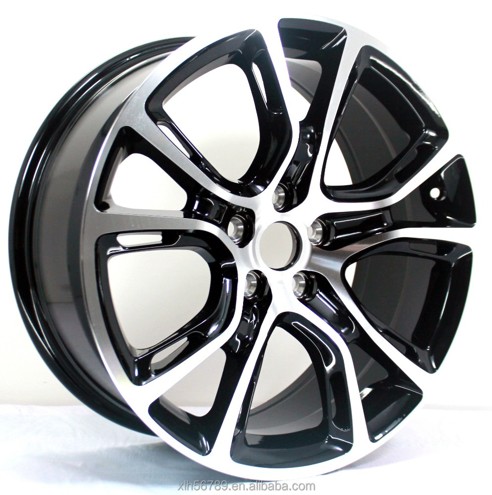 17 inch alloy wheel rims with factory price
