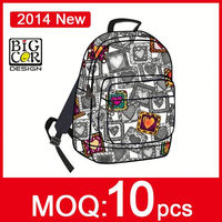 School library bags,school kid bag,school bags 2014
