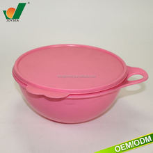 wholesale plastic houseware storage plastic dessert containers plastic candy box