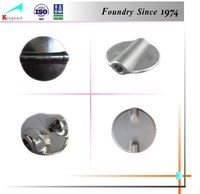 Bestselling metal products foundry cast carbon steel