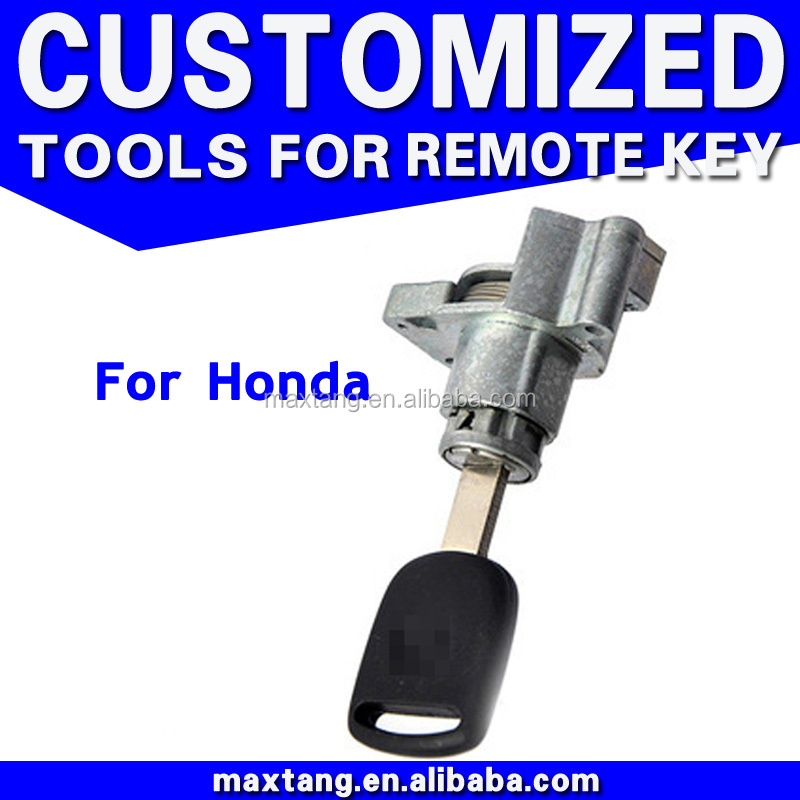 Genuine Original Car Keys Lock Door Lock AL012 For Honda