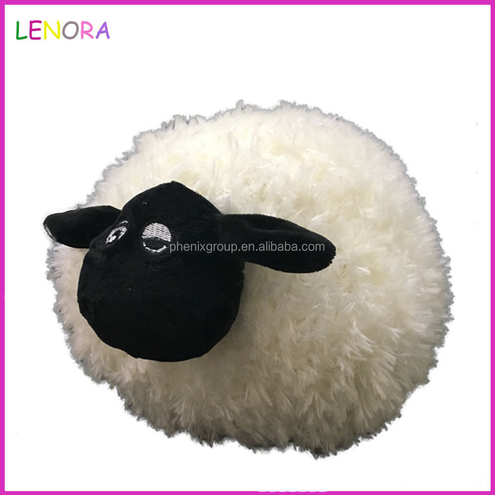 Surpersoft Plush Material Baby Bed Time Plush Sheep <strong>Animals</strong> on Sale