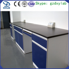 New design laboratory furniture steel lab vibrating table for testing