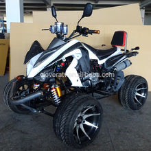 Cheap Price 4 Stroke 110CC Racing ATV Quad from China