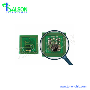 New compatible toner chip for xerox color 800 press 1000 press cartridge chips