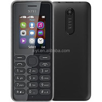 Low Mobile Phone Price in Dubai Cheap Shenzhen Mobile Phone 108 with Camera for nokia