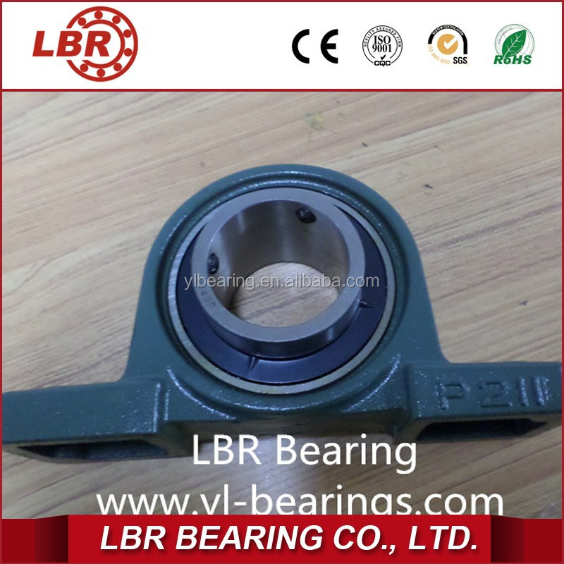 Made in China Pillow Block Bearing UCP201