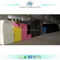 Polyethylene Sheet with good low temperature-resistant performance