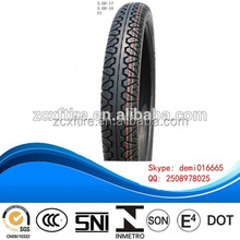 chinese tire motorcycle tire tyre tubeless motorcycle tire3.25-16