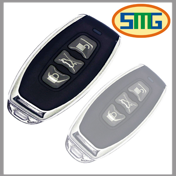Remote transmitter fsk for car door lock system SMG-004