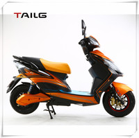 Chinese electric moped electric two-wheeled vehicle electric motorcycle with pedals TDRD22Z