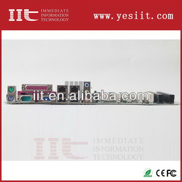 Customized hot selling motherboard with isa slot