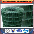 High Quality PVC Wire Garden Fence