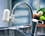 Kitchen water filtration faucet water filter, tap water filter