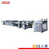 SGUV-1000A automatic UV coating machine