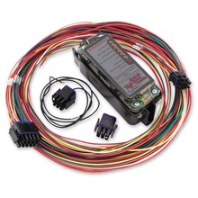 OEM ODM ISO9001 hot sale motorcycle wiring harness