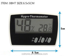 MiNi Digital alerting indoor thermometer & Hygrometer