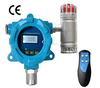 Gas Leak Detectors & Detection for all Industry Sectors
