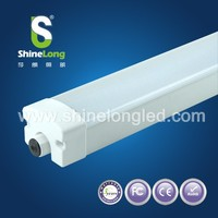 High Quality Factory Led Tri Proof Light, High Power Led Tri Proof Lamp With 5 Years Warranty