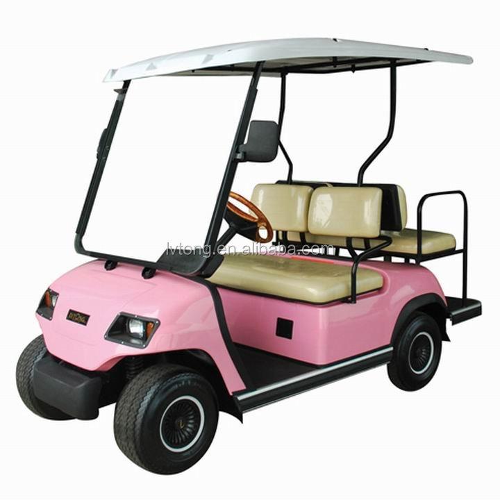 Electric Garden Cart