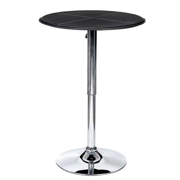 Wholesale High Quality Round Coffee Shop Bar Table